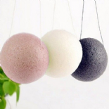 Konjac Sponge - for Sensitive Skin - 100% Natural & Biodegradable